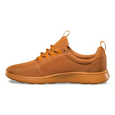 5e5c1804f4ca Image Unavailable. Image not available for. Color  Vans Iso Sport Mens Size  11.5 Dipped Desert Sun Orange Skateboarding Shoes