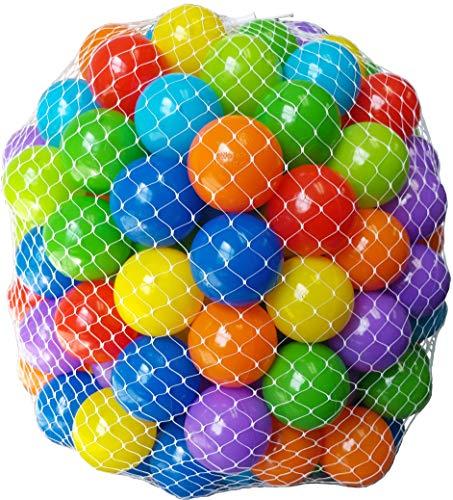 Kids Ball Pit Balls YJorage Net Bag Toys Organizer for 200 Balls Without ballA*