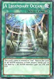 Yu-Gi-Oh! - A Legendary Ocean (SDRE-EN024) - Structure Deck: Realm of the Sea Emperor - 1st Edition - Common