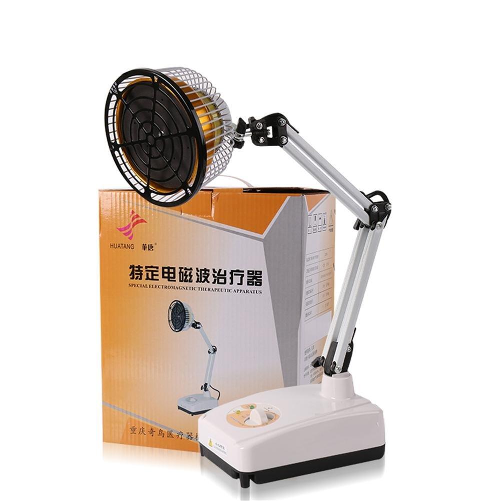 die chinesische heillampe ein energiespender entwickelt nach den erkenntnissen der traditionellen chinesischen medizin