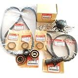 Suitable for Honda/Ac Song V6 Odyssey Car Original Honda OEM Timing Belt and Water Pump Kit Timing Set