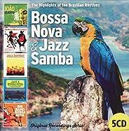Bossa Nova & Jazz Samba / Var