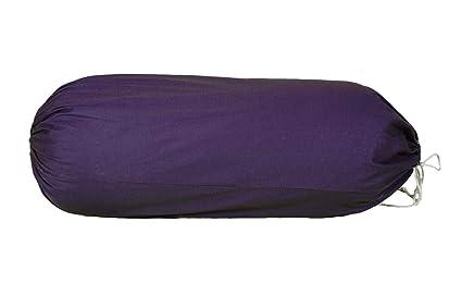 Yoga Bolsters - 100% algodón - Medidas Originales de Yoga ...