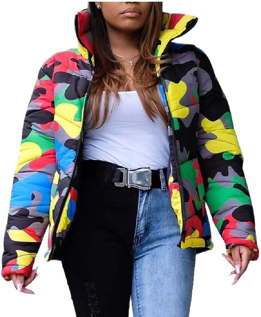 CYJ-shiba Mens Casual Long Sleeve Hooded Warm Down Puffer Jacket Coat Outerwear