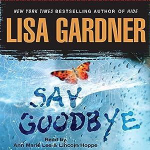 Say Goodbye Audiobook
