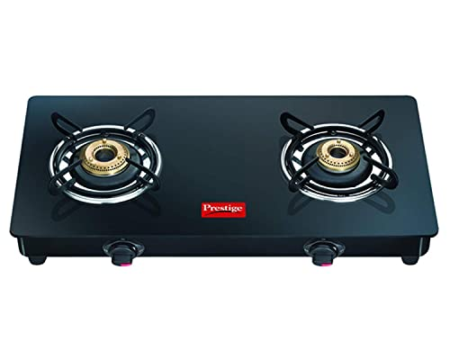 6. Prestige Magic LP Gas Stove