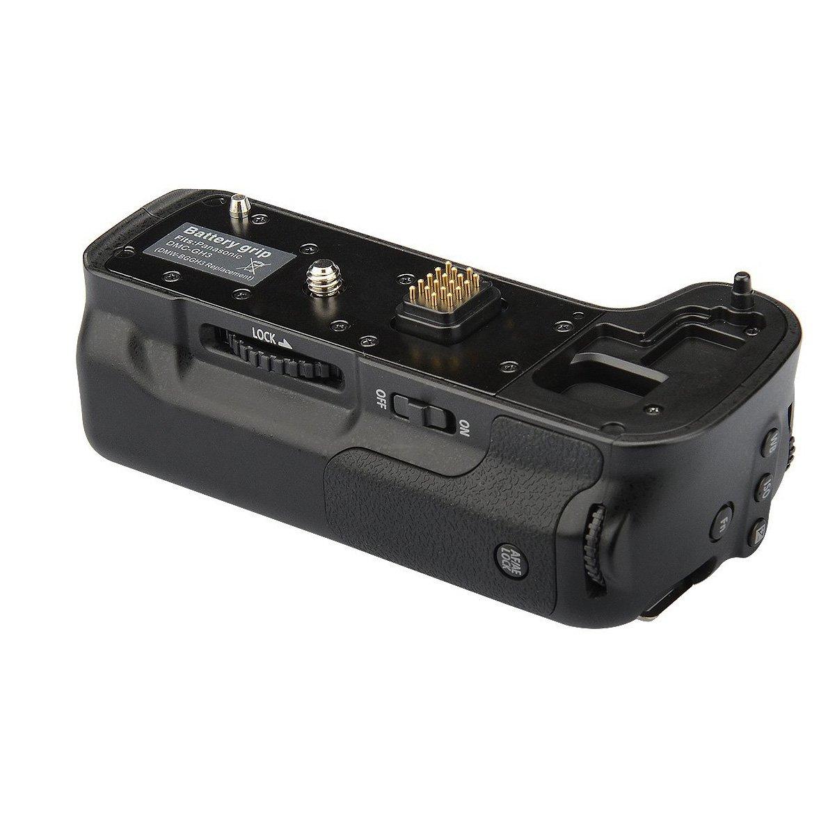 Grip De Bateria Para Camara Panasonic Lumix Gh3 Lumix Gh4