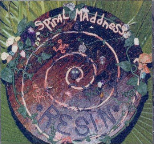 Resin by Spiral Maddness (1998-01-01) - Resin Spiral