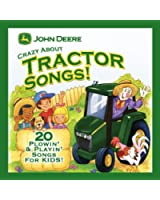 Crazy About Tractor Songs