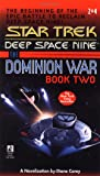 Call to Arms (Star Trek: Deep Space Nine / The Dominion War Book 2) (v. 2)