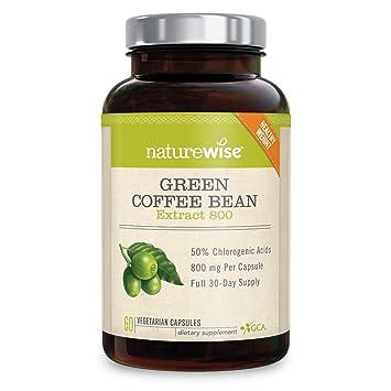 self green coffee extract