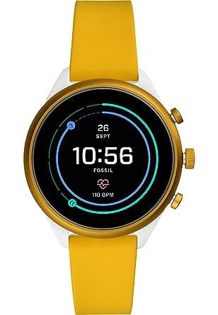 Relgio Fossil Smartwatch: Amazon.es: Relojes
