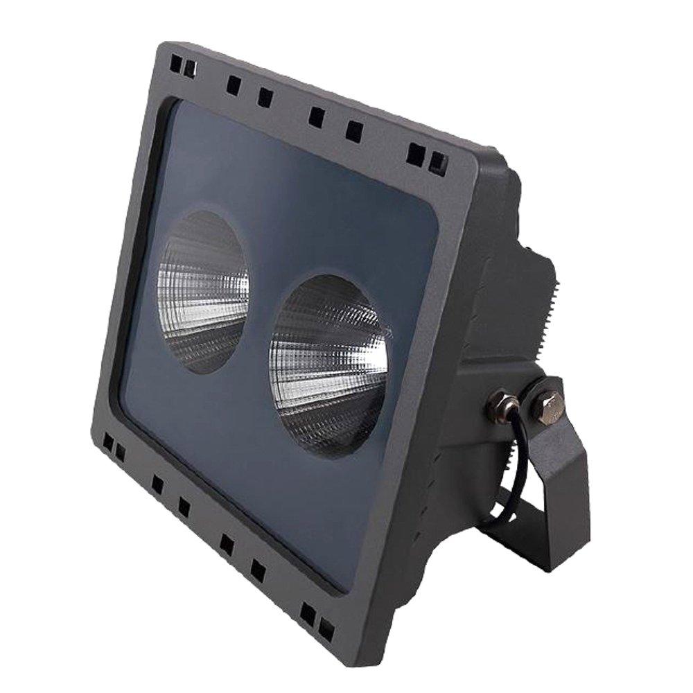Proyector exterior LED 100W Genesis Cree, ángulo estrecho de ...