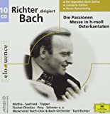 Bach: Die Passionen / Messe in h-moll / Osterkantaten