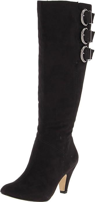 91f1193d2a1 Bella Vita Women s Transit II Plus Knee-High Shafted Boot