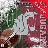 Washington State Cougars 2017 Calendar