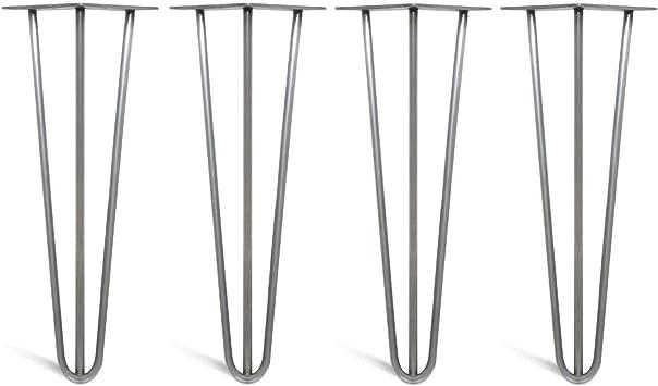4 x Pinza de patas de mesa – 71 cm/28