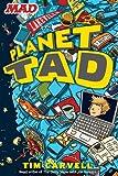 Planet Tad, Tim Carvell, 0061934372