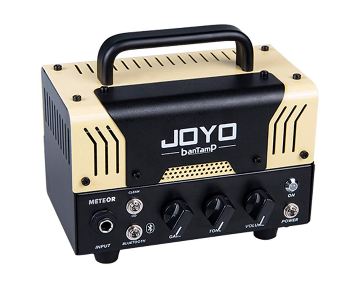 Amazon.com: JOYO Meteor Amplificador de 20W ...