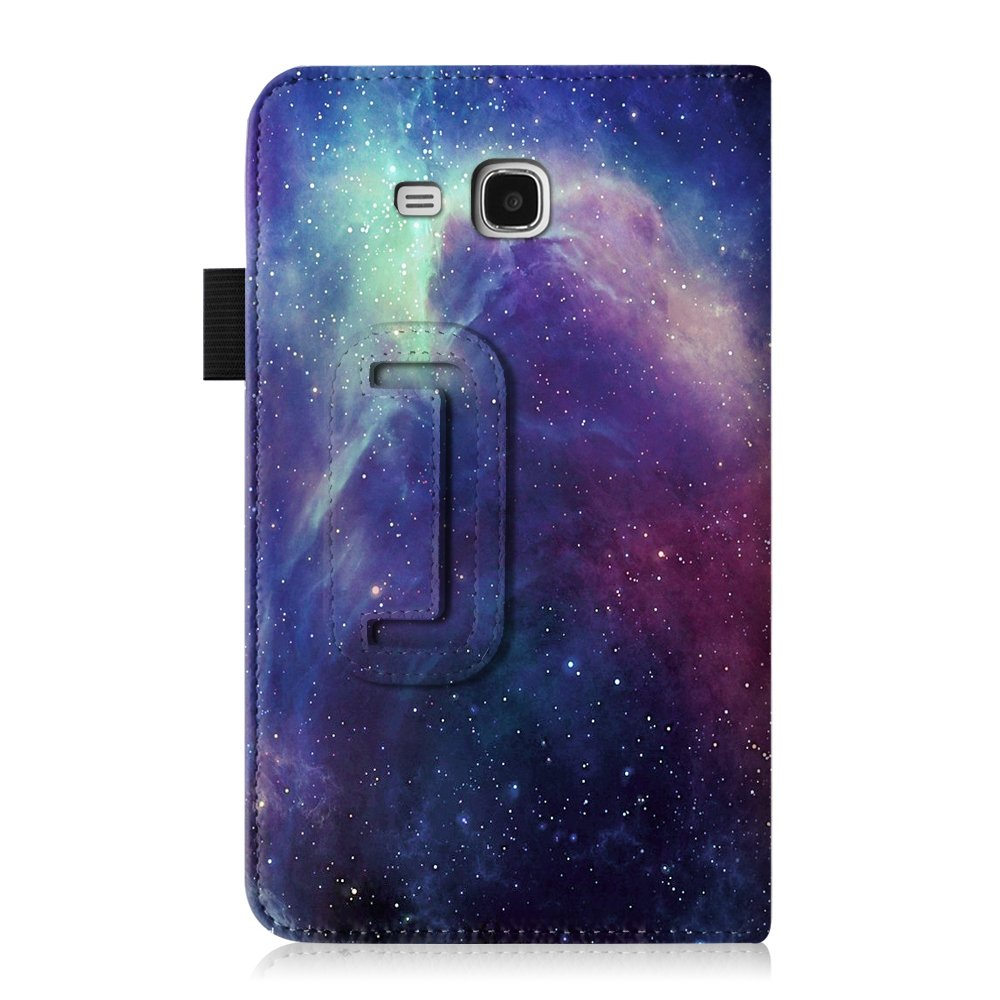 Samsung Galaxy Tab 3 Lite Tab E Lite 70 Leather Case