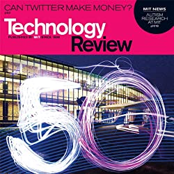 Audible Technology Review, March 2010