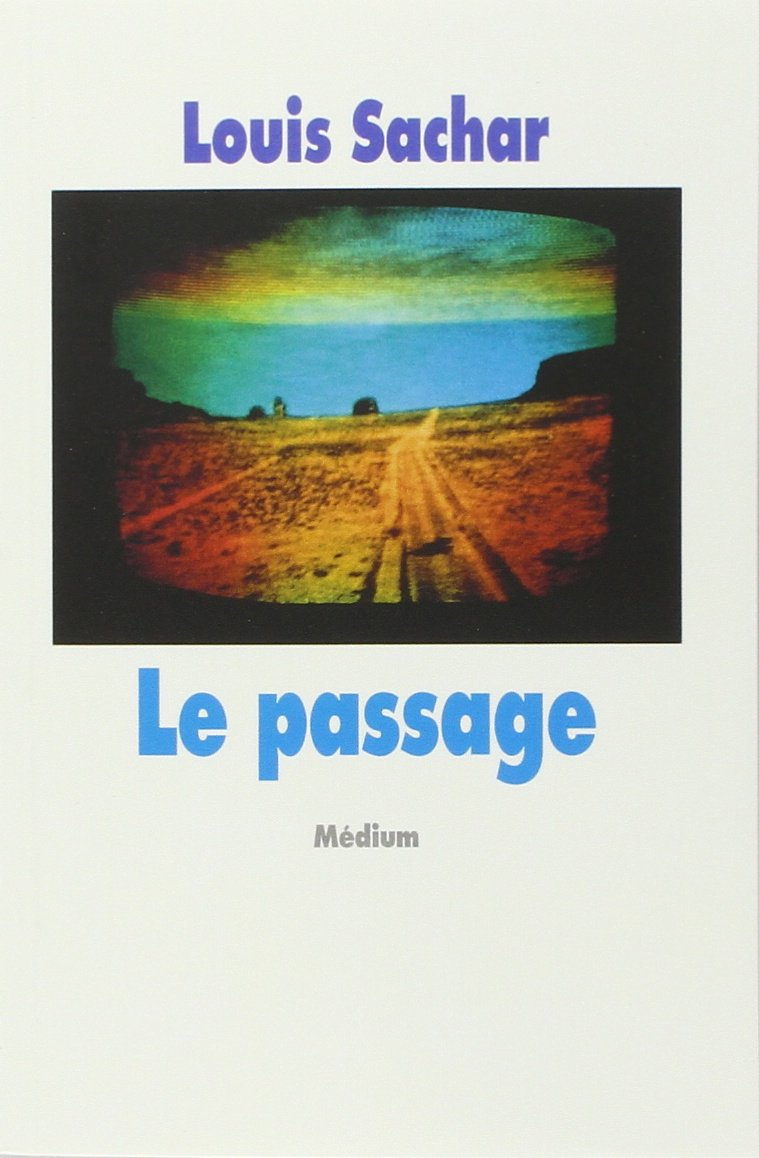 Le Passage / Holes (French Edition) pdf
