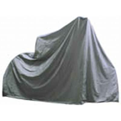 Sunlite Heavy Plastic Trike Cover : Bike Covers : Sports & Outdoors
