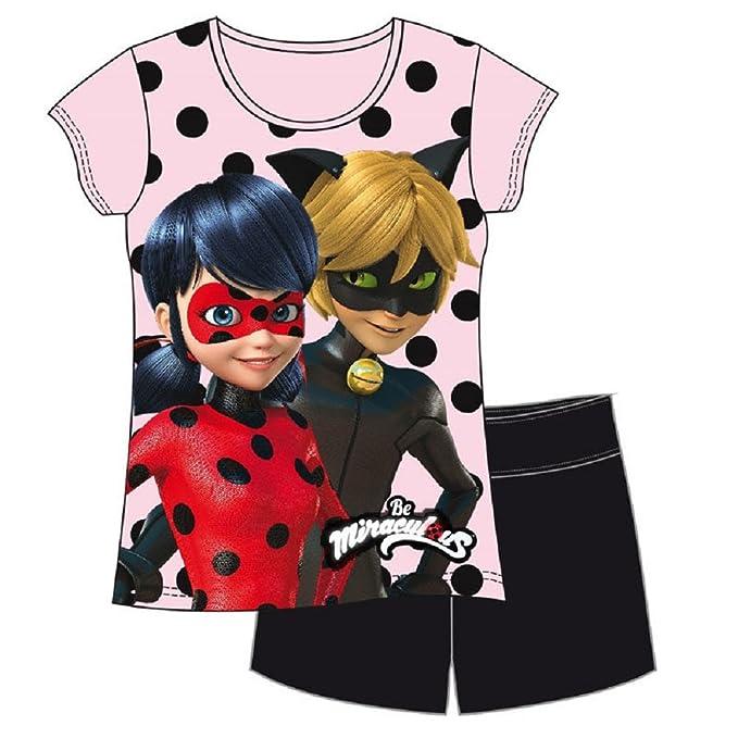 Pijama Ladybug y Cat Noir (6)