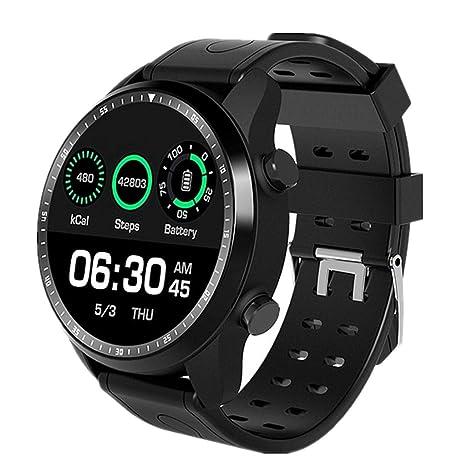 FFHJHJ Reloj Inteligente Smart Watch Pro para IP67 Impermeable 1GB ...
