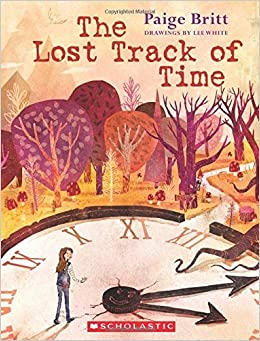 Image result for the lost track of time