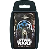 Star Wars Rogue One Top Trumps Card Game