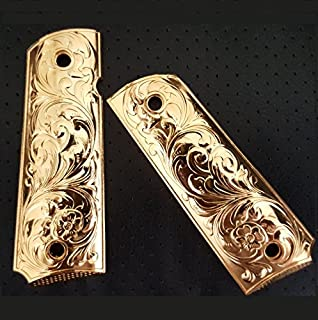 61g086kUSeL._AC_UL320_SR318320_ amazon com 1911 torx grip screws with true 24k gold coating x4 pcs