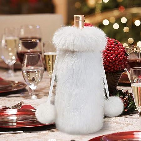 Happy-L Decoraciones, 4pcs / Lot Nuevo Navidad Decoración de la ...