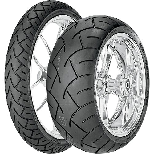 Metzeler ME880 XXL Cruiser Street Motorcycle Tire - 280/35R18 84V (Johnson Motors Xxl)