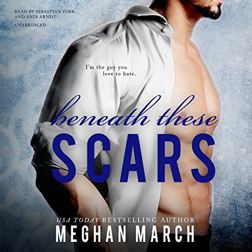 Beneath These Scars: The Beneath Series, Book 4 Audiobook [Free Download by Trial] thumbnail