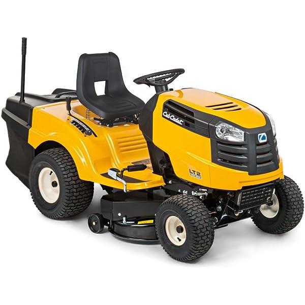 Twin Cut Tractor Cortacésped Repuesto Original: Amazon.es ...