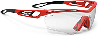 Occhiali Rudy Project TRALYX Fire Red Lens Photocromic ImpactX 2/GLASSES RUDY SP397345-0000