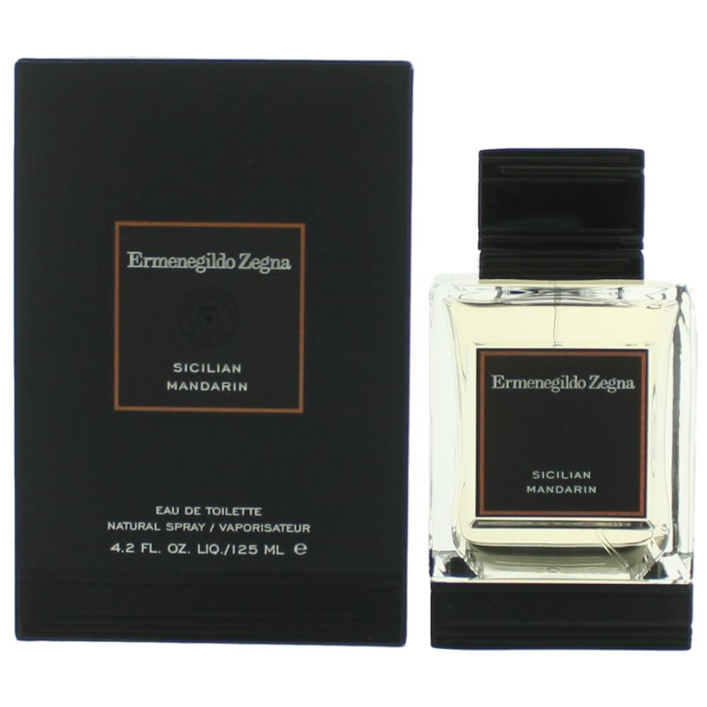 Amazon.com : Italian Bergamot by Ermenegildo Zegna 4.2 oz