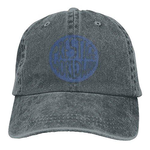 JINHUA Men and Women Cap Prestige Worldwide Hat Snap-Back Hip-Hop Cap Baseball Hat Head-Wear Cotton Snapback Hats - St Prestige Louis