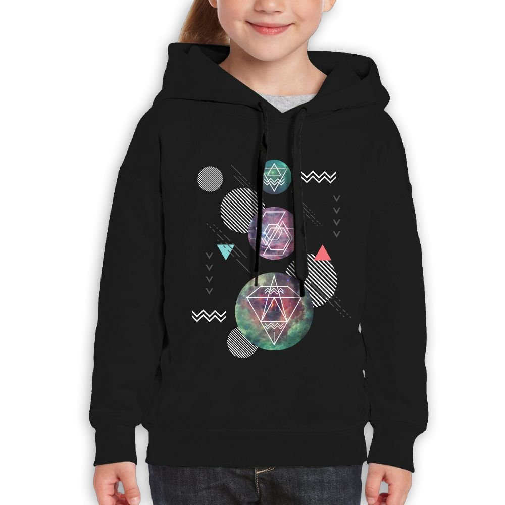 RWEA Bleeding Dripping Galaxy Diamond Teenage Girl Classic Nice Hoody Fashion