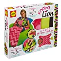ALEX Toys Craft Knot-A-Lion Kit