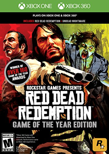 Check expert advices for red dead redemption xbox?