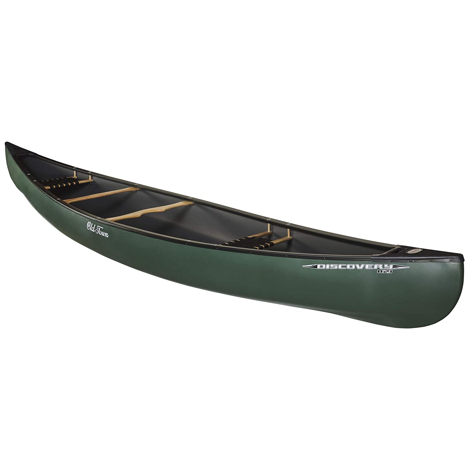 Old Town Canoes & Kayaks Discovery 169 Recreational Canoe