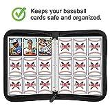 648 Pockets Baseball Card Binder for Baseball