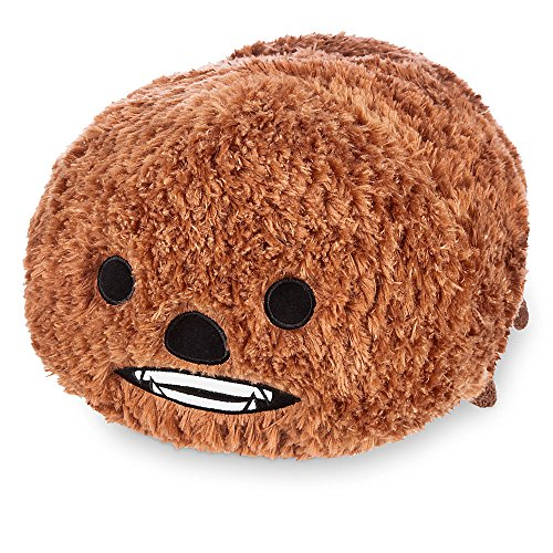 Large 18' Plush (Star Wars Chewbacca ''Tsum Tsum'' Plush - Large - 18'' by Disney)