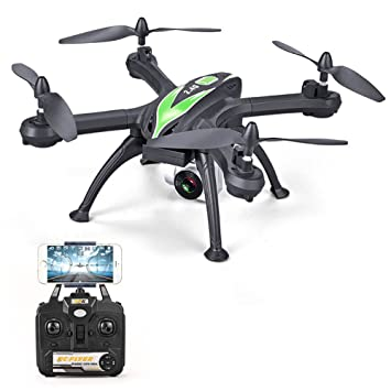 ZZH Drones with Camera Pixel,Quadcopter Funny Four-Axis HD 720P ...