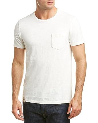 ralph lauren polo men s natural cotton jersey pocket t shirt color