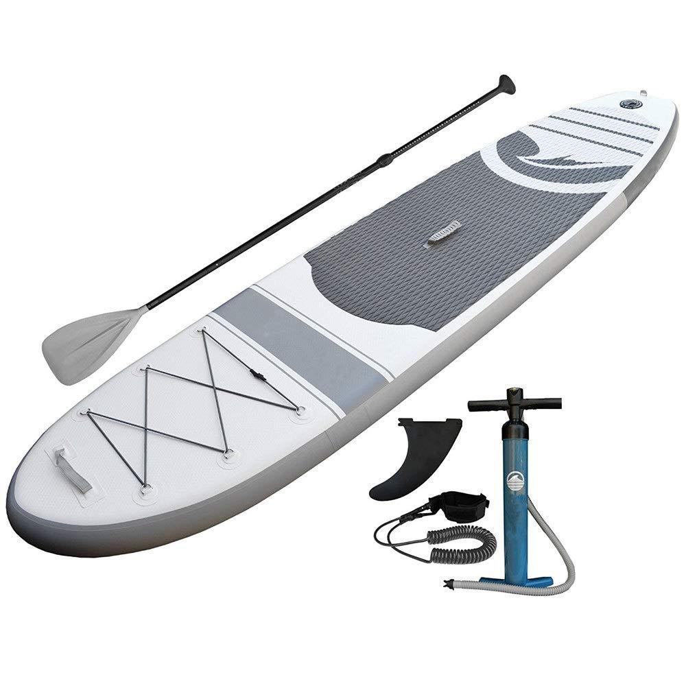 EVERAIE Sup Hinchable, Tabla de Surf Sup Superior con Tabla ...