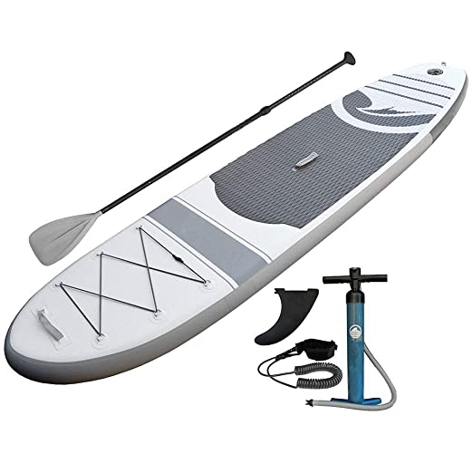 SUP Hinchable Stand Up Paddle Board Tabla de surf SUP con tabla y ...
