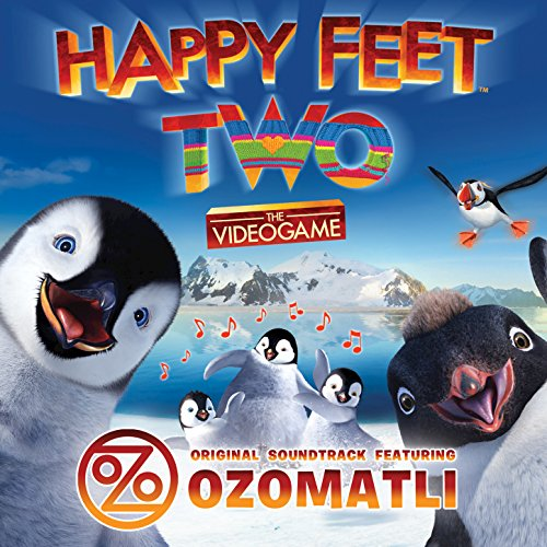 Happy Feet Two™: The Videogame...